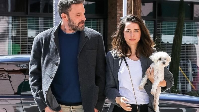 Ana de Armas e Ben Affleck vivem romance recente e (ainda) discreto