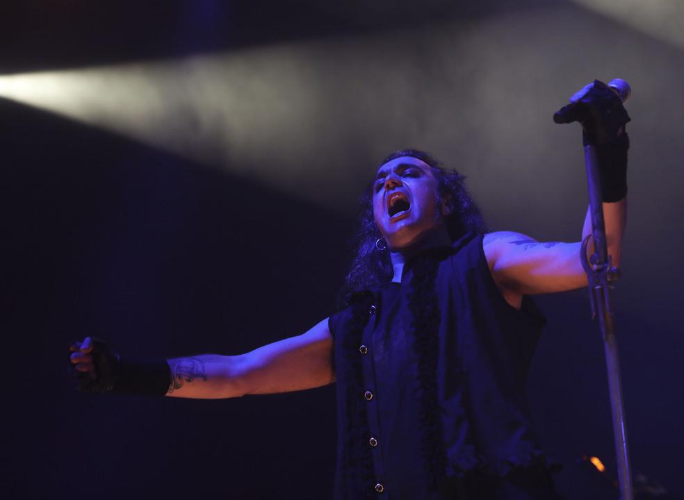 Moonspell iniciam digressão europeia com os Cradle of Filth