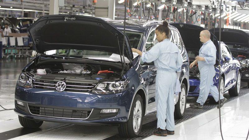 Made in Europa? 98% dos carros tem uma peça produzida em Portugal