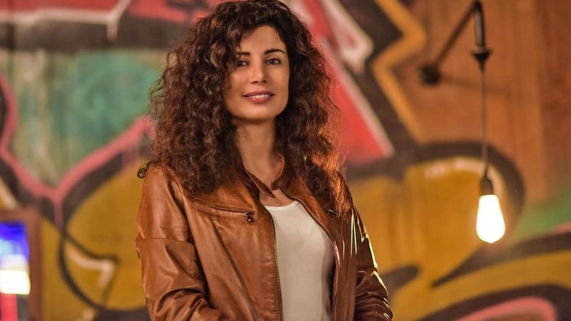 "Joumana Haddad: ""Estou-me nas tintas para o que os outros pensam"""