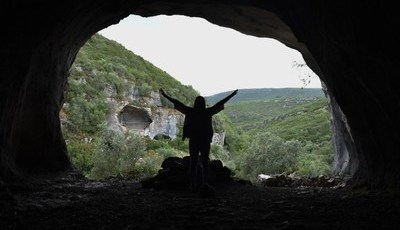 Buracas do Casmilo: que tal ir conhecer este lugar fora do comum?