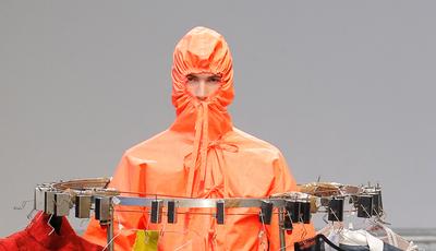 Os designers emergentes da plataforma Bloom invadiram a invicta