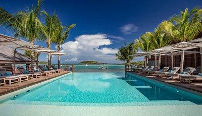 Conheça a ilha dos milionários (que não paga impostos)