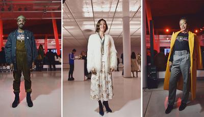 #streetstyle: os looks mais autênticos do primeiro dia do Portugal Fashion