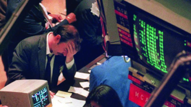 Das tulipas ao subprime: uma viagem pelas crises económicas