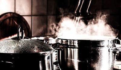 Na hora de cozinhar ao vapor siga estas 10 dicas úteis
