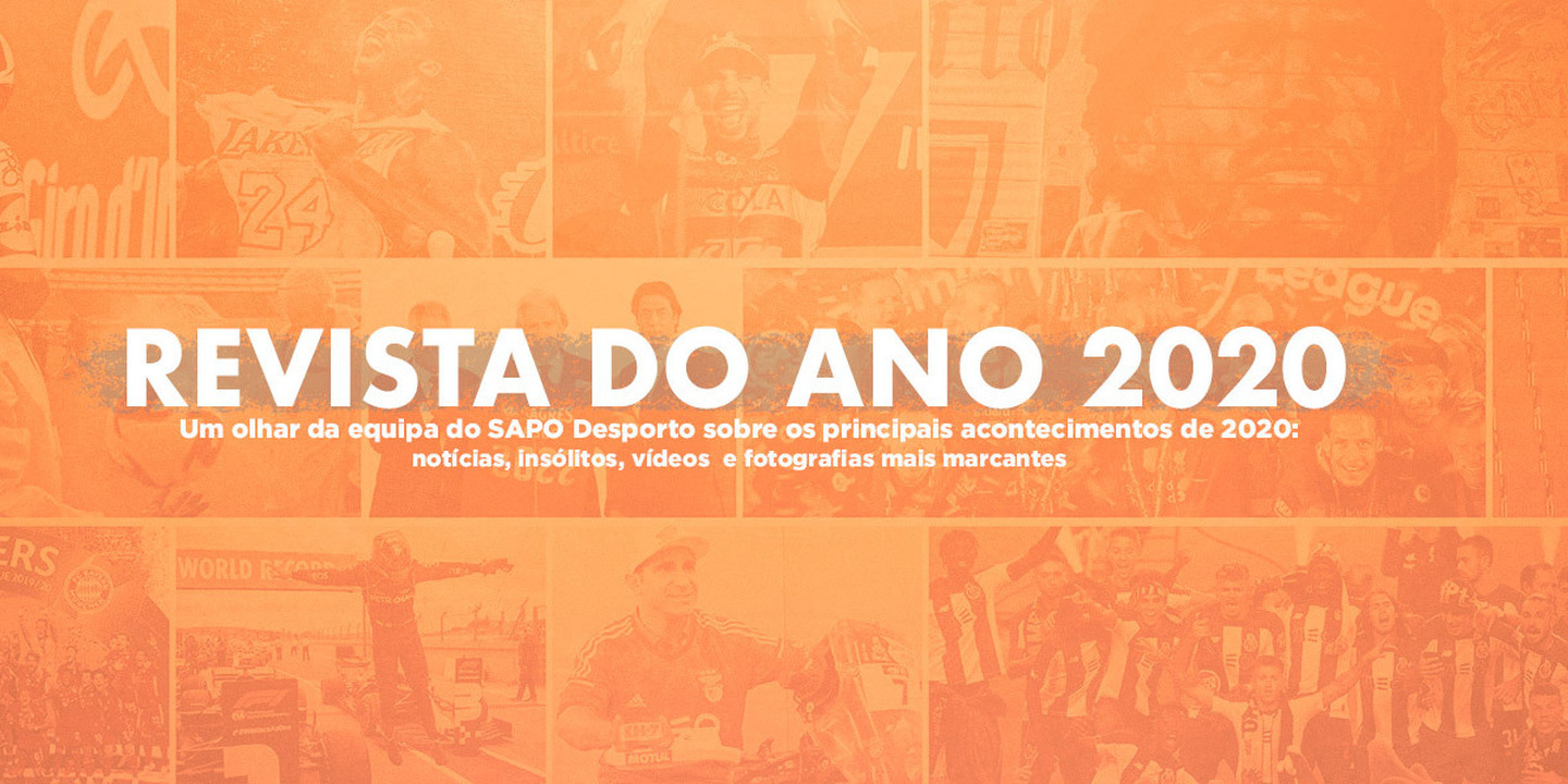 Revista do Ano 2020