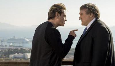 """""""Marseille"""": Série com Gérard Depardieu chega hoje à Netflix"""