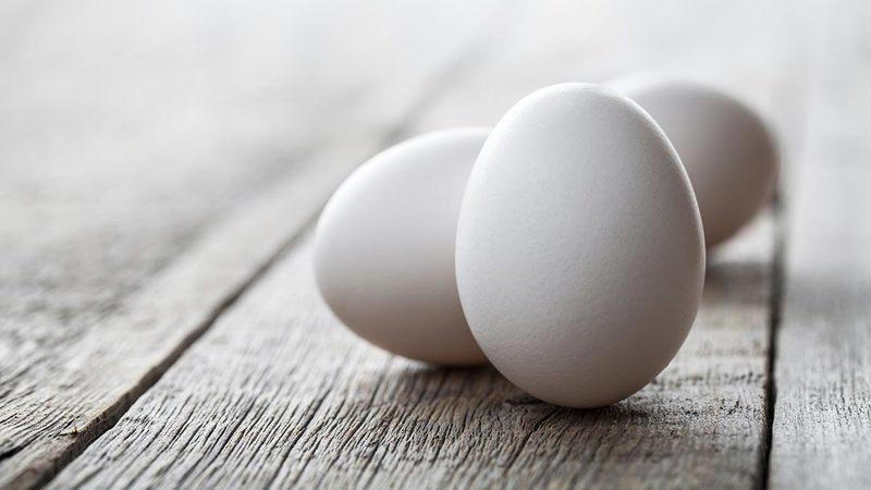 O Ovo, este eterno amigo da Páscoa, tem uma história para nos contar