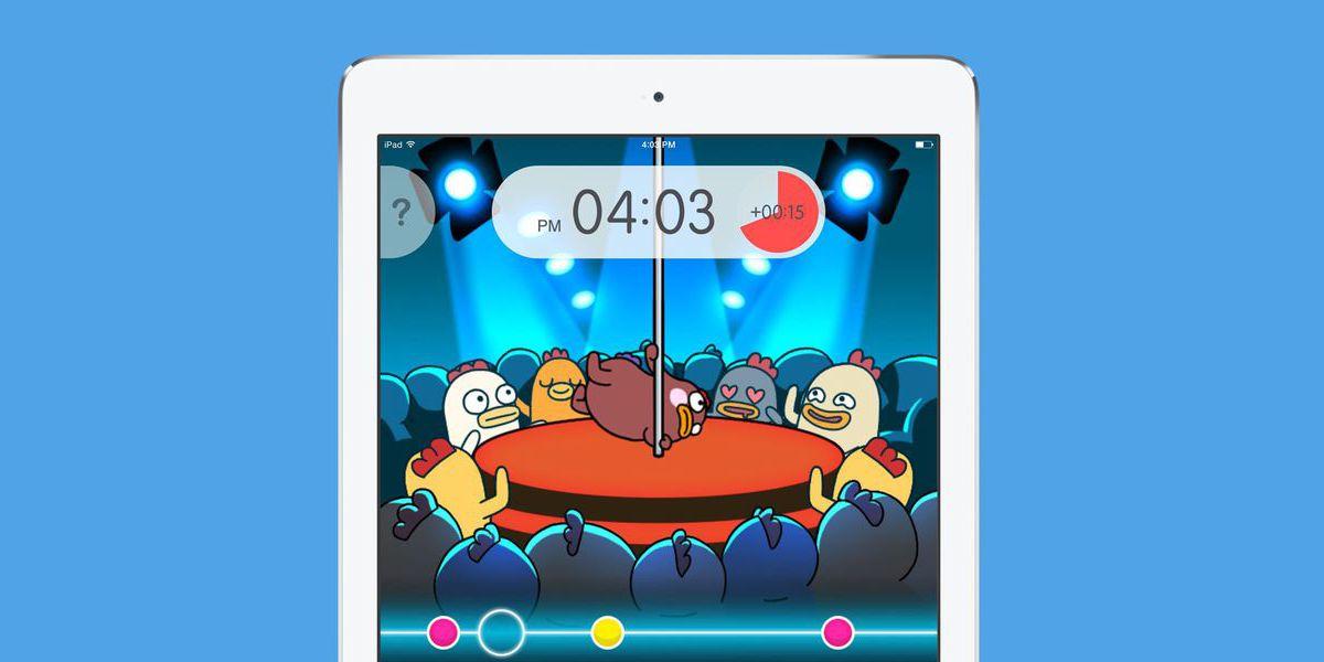 AlarmMon: Um alarme feito à medida do sono de cada um a que a Google acha piada