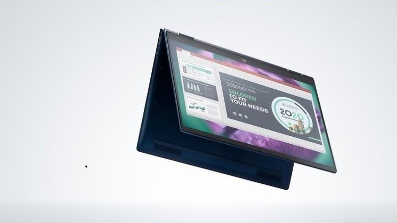 Elite Dragonfly é o primeiro portátil fabricado com plásticos do oceano e foi construído pela HP