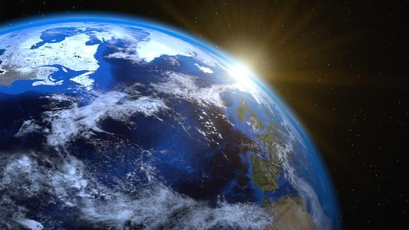 Como era a Terra há muitos milhões de anos?