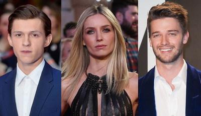 Conhece estes atores? São as grandes apostas de Hollywood para 2017