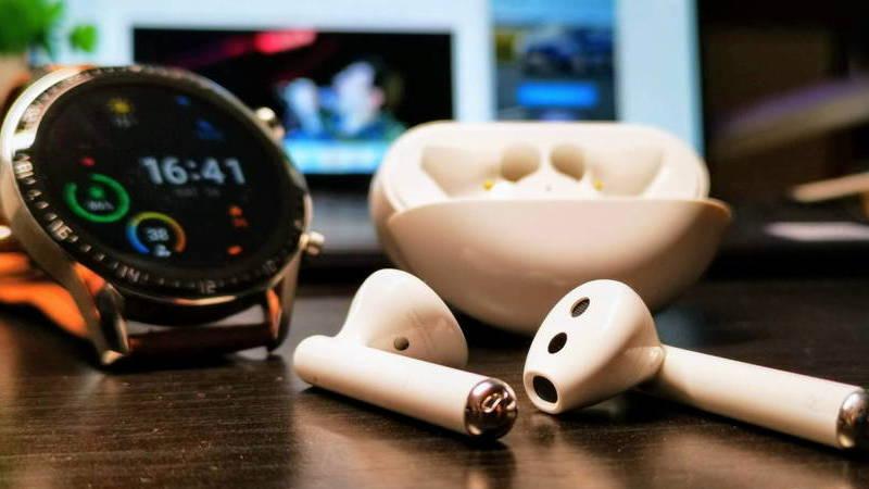 FreeBuds 3:  Chegaram os earbuds da Huawei que querem acabar com a concorrência