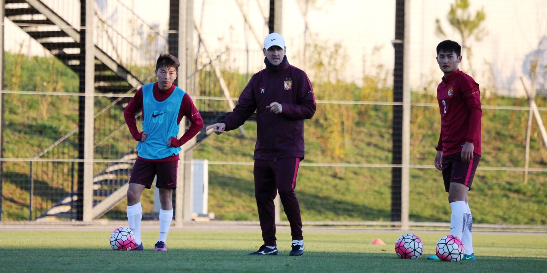 Paulo Turra: 17 anos depois, o vice-campeão em Portugal junta-se a Scolari e Murtosa na China