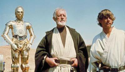 """Há mais """"Star Wars"""" a caminho do cinema: Obi-Wan Kenobi terá filme em nome próprio"""