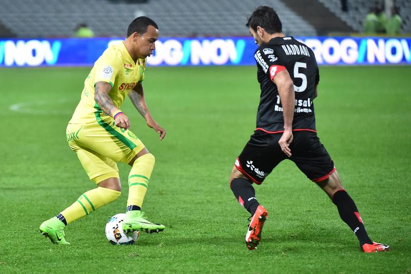 Nantes de Sérgio Conceição vence Dijon e respira melhor na tabela