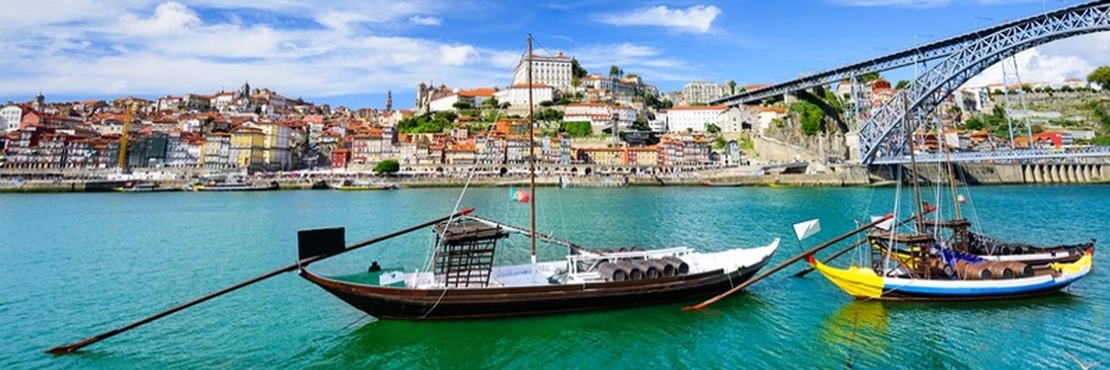 Novos destinos à moda do Porto