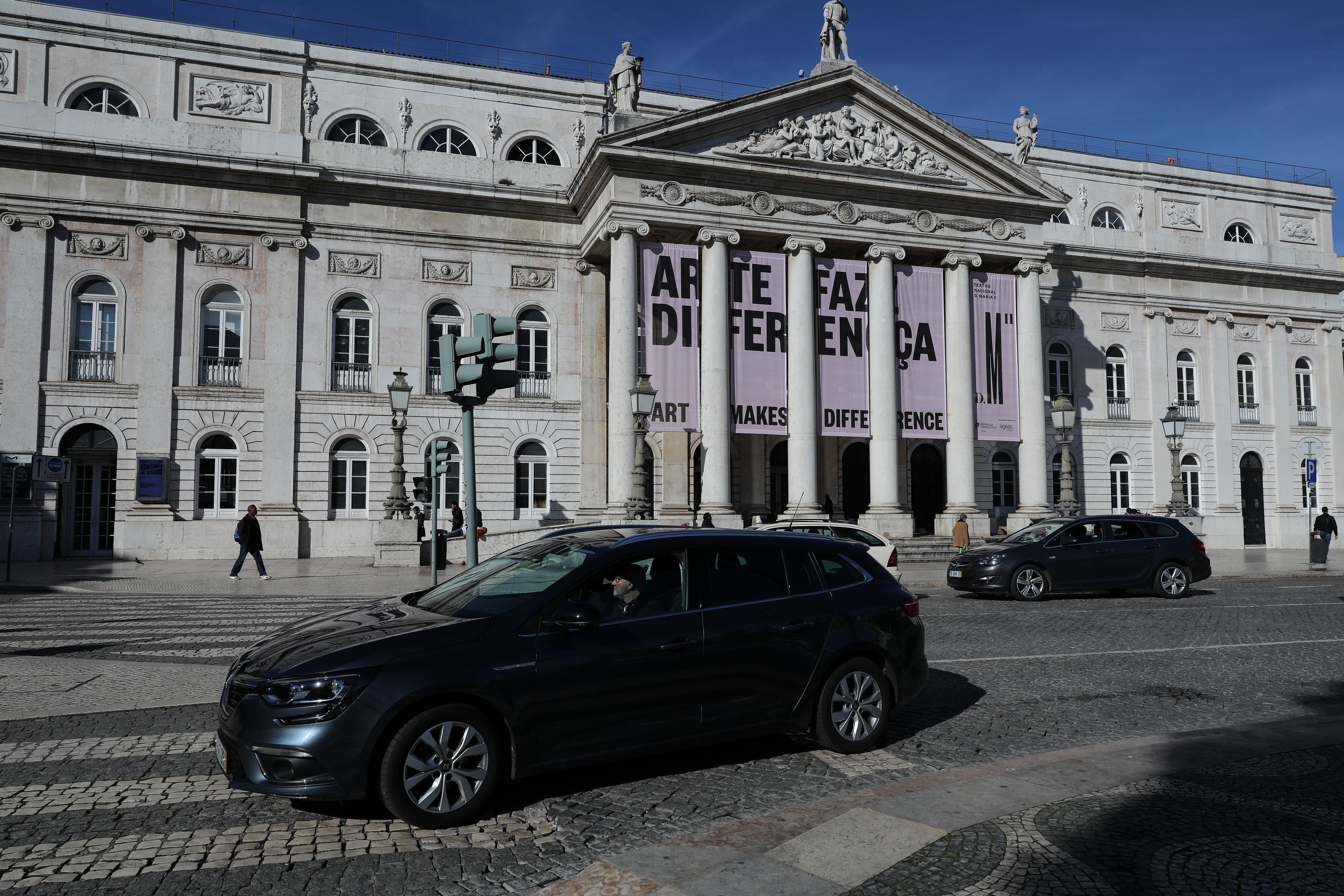 Câmara de Lisboa dá 1,3 milhões de euros para apoiar Cultura e 'fecha' candidaturas