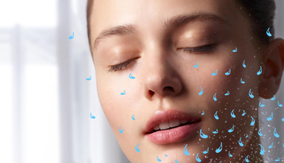 """7 Motivos porque a água termal é """"o"""" produto de Verão"""
