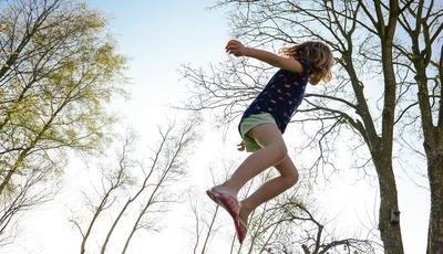 60 minutos diários de atividade física... O seu filho mexe-se assim tanto?