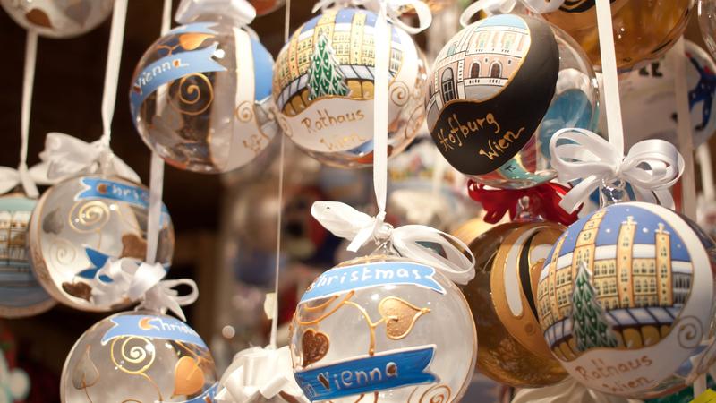 Os mercados de Natal que não pode perder se viajar para um destes destinos
