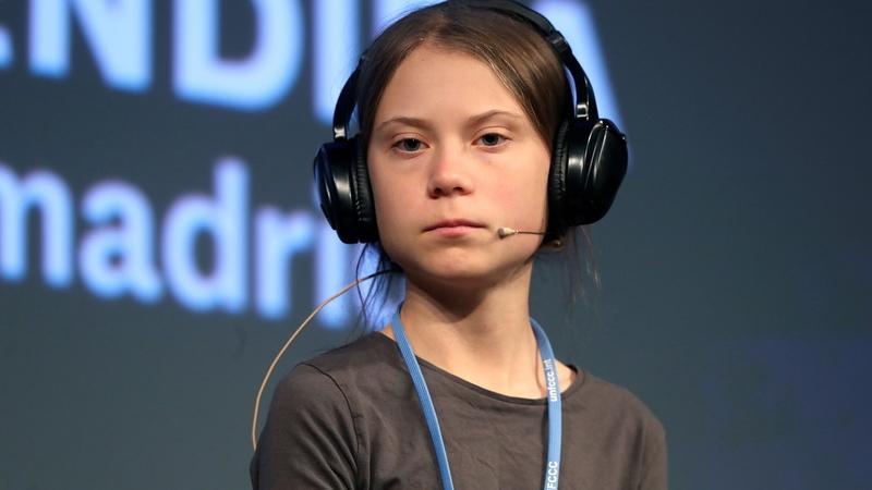 "COP25: Greta Thunberg espera que cimeira ""alcance coisas concretas"""