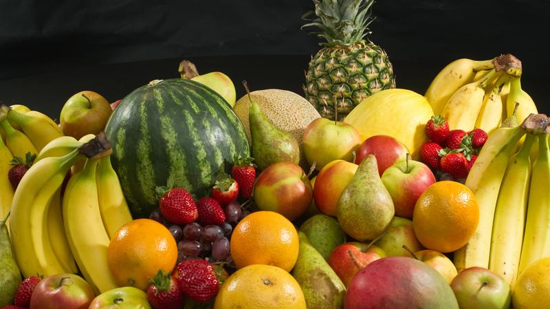 Quiz: Qual a sua fruta de eleição?