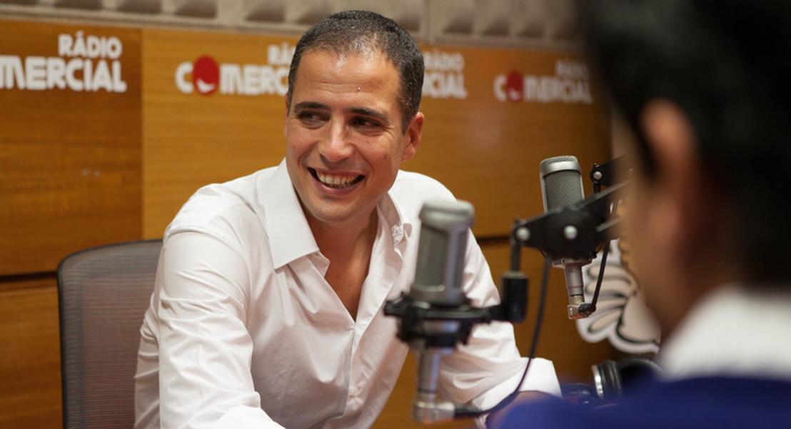 """Ricardo Araújo Pereira: """"Sou rancoroso, preguiçoso e só não me dedico mais à luxúria porque não tenho tempo"""""""