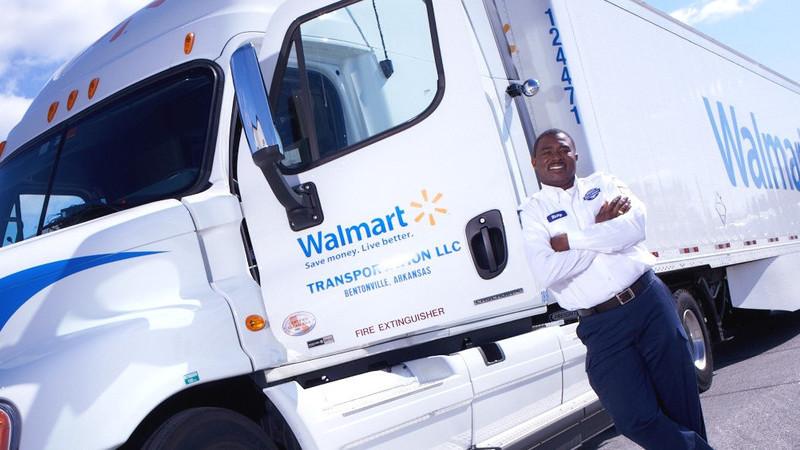 Walmart ganha apoio da Microsoft para fazer frente ao domínio da Amazon
