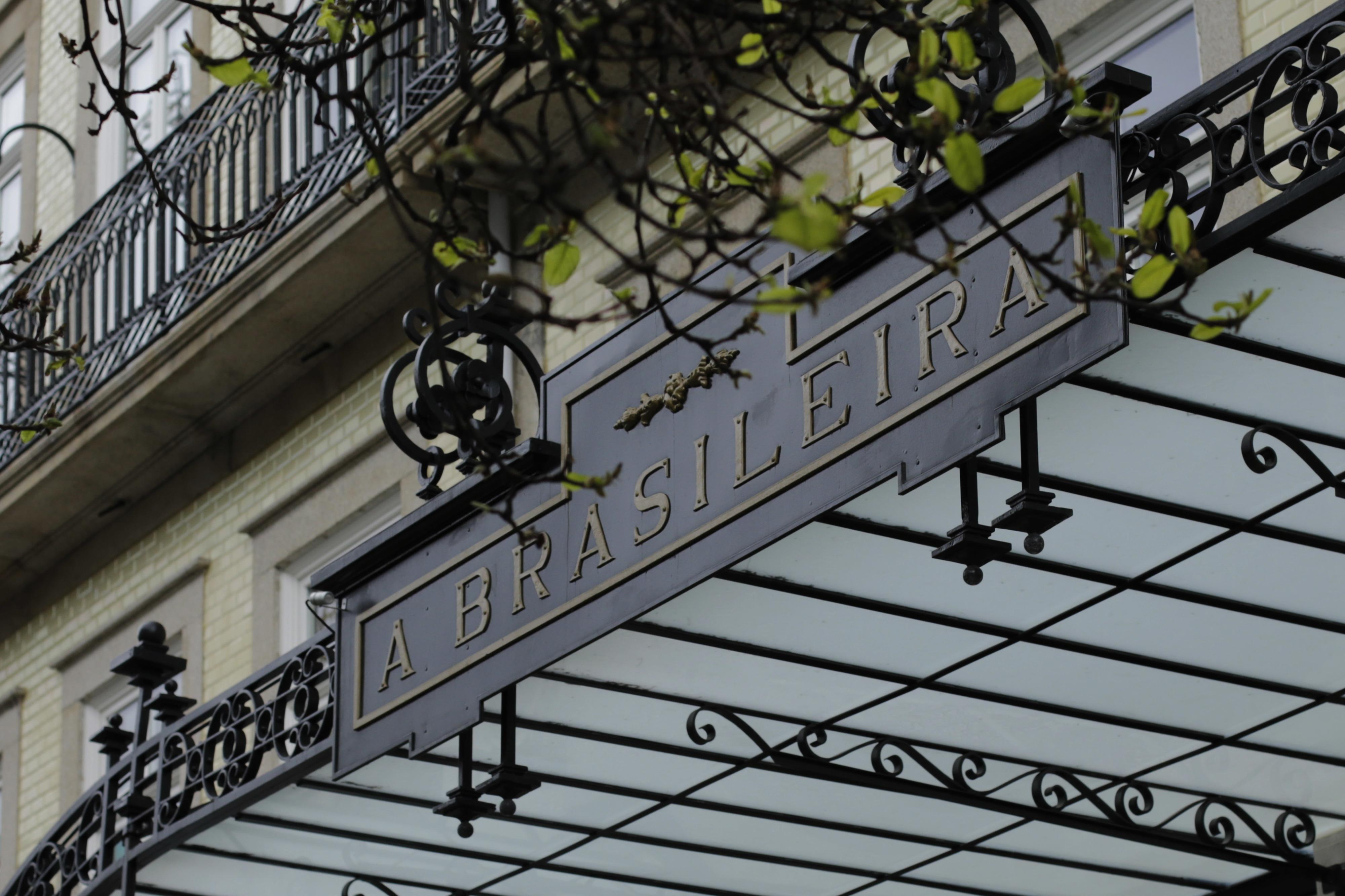 Porto: A Brasileira reabriu e agora é café, restaurante e hotel de cinco estrelas