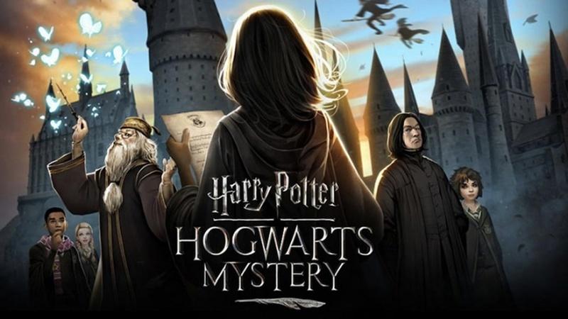 Harry Potter: Hogwarts Mystery já está disponível para Android e iOS