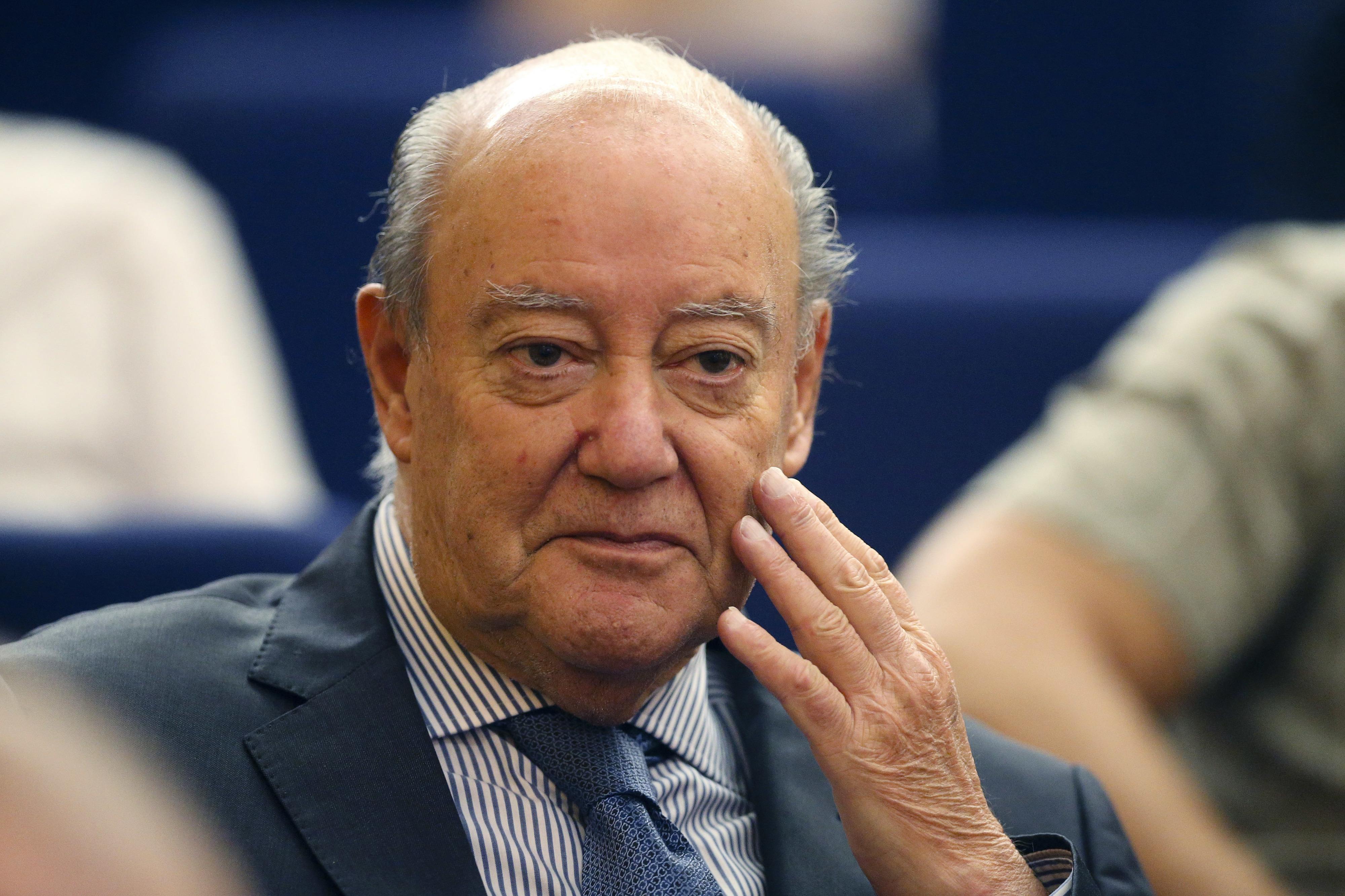Pinto da Costa garante que irá aos Açores festejar se FC Porto vencer I Liga