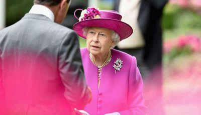 Os looks da rainha Isabel II nas corridas de Ascot