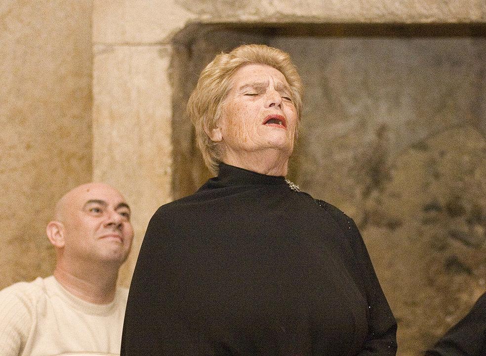 Celeste Rodrigues é homenageada em novembro na Festa do Fado em Lisboa