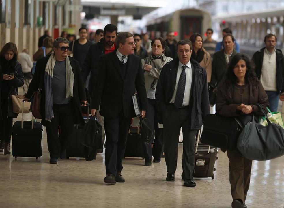 Construção de hotel na estação de Santa Apolónia tem três candidatos e pode avançar já este ano
