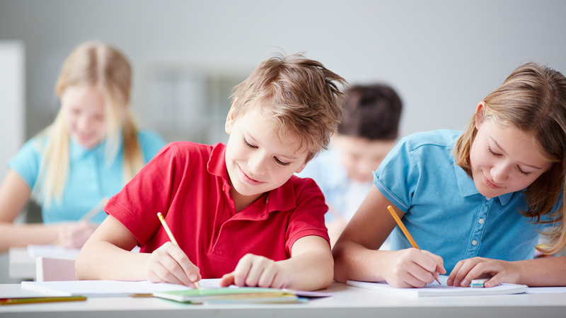 Os segredos dos bons alunos analisados à lupa