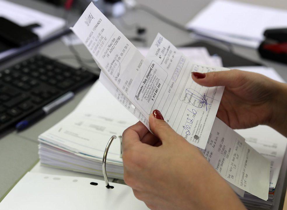 O lado B das tabelas de IRS: Reembolsos em 2020 vão baixar até 336€