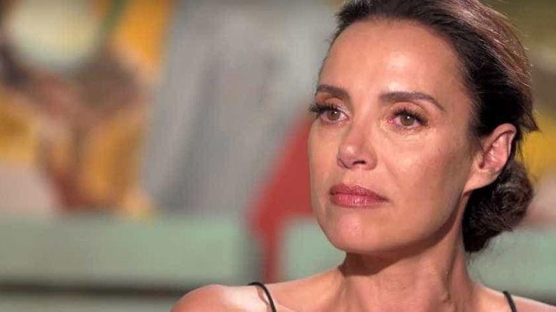 "Iva Domingues sobre o pai: ""Tive a certeza que ele ia morrer"""