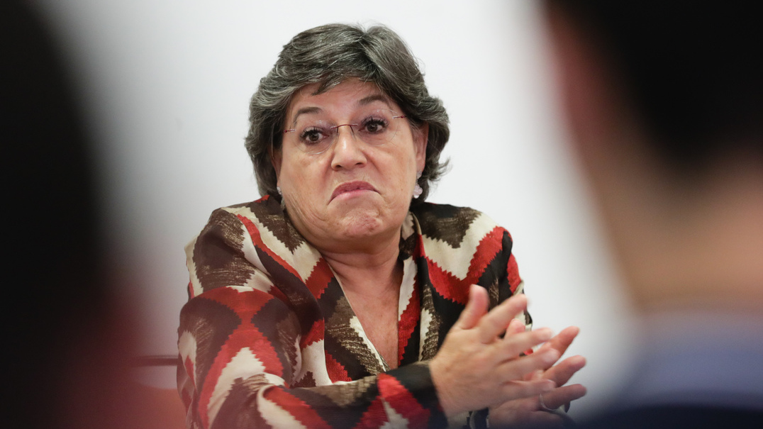 Ana Gomes diz que não entende porque é que Rui Pinto continua detido