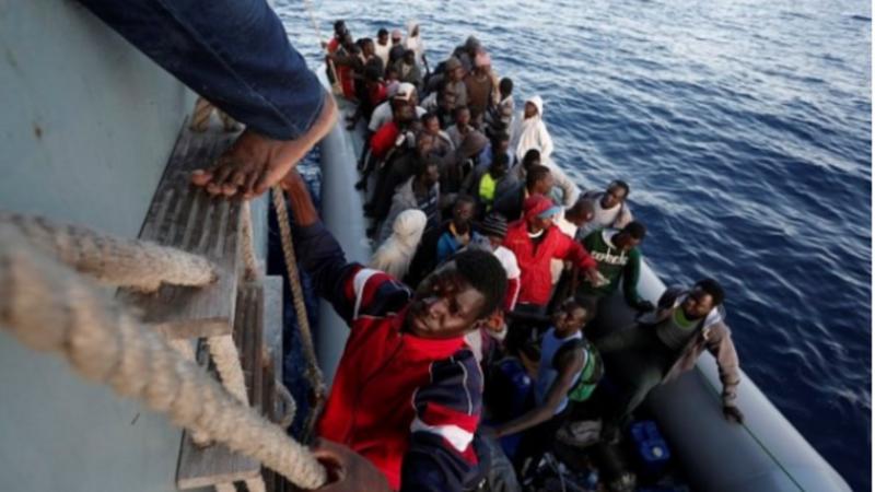 Os números do Mediterrâneo: portugueses salvaram mais de 14 mil migrantes em 5 anos, mas o número de mortos está muito próximo