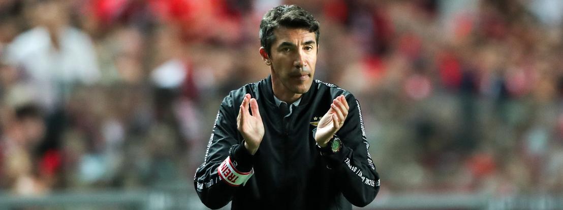 Bruno Lage procura obter recorde inédito no clássico frente ao FC Porto