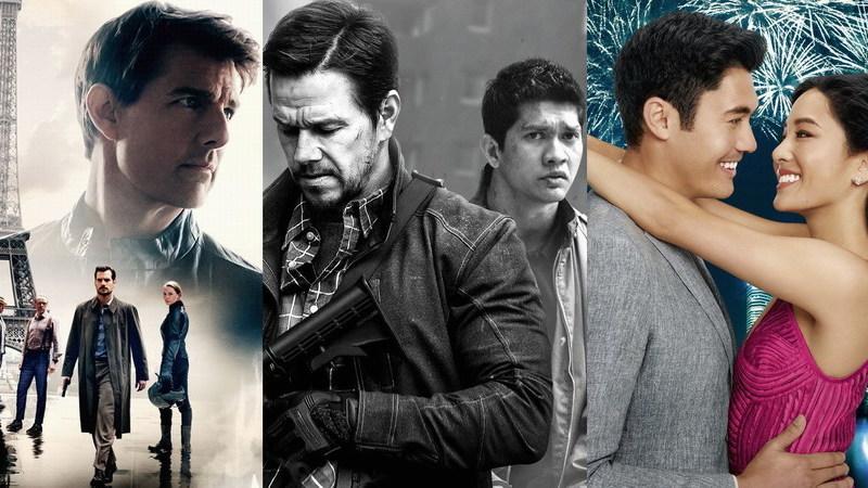 Os bons... e os maus: 20 filmes deste verão que os críticos não vão esquecer