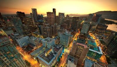 """As cidades com os melhores """"skylines"""""""