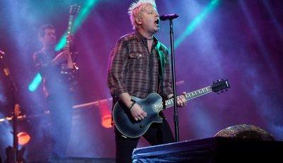 The Offspring confirmados no festival EDP Vilar de Mouros