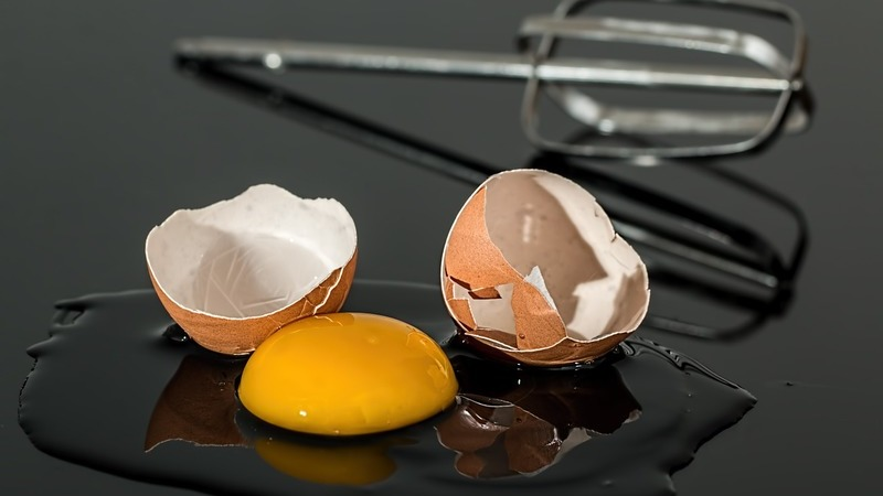 11 factos que explicam porque lhe correm mal os cozinhados