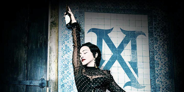Madonna cancela concerto deste domingo no Coliseu de Lisboa