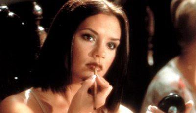 Victoria Beckham lança o batom perfeito para uns lábios à la Posh Spice