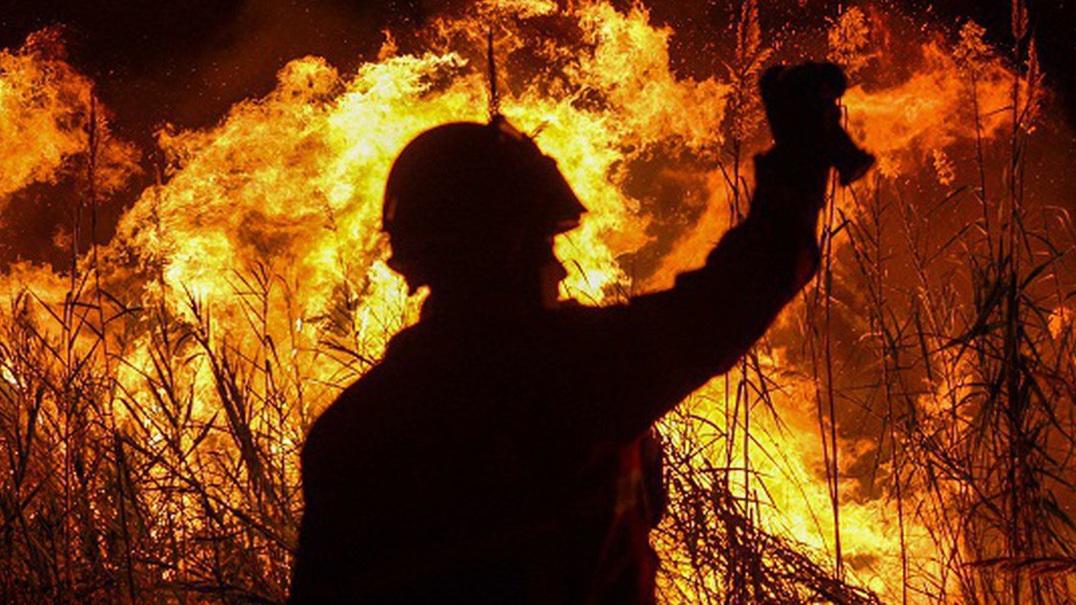 Penacova precisa de apoio psicológico para ultrapassar drama dos incêndios