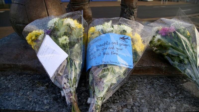 Operações de busca por Emiliano Sala suspensas